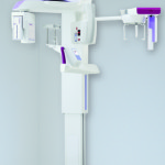 Panoramaröntgengerät