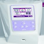 digitalen Zahnpanoramaröntgengerät Zahnarzt