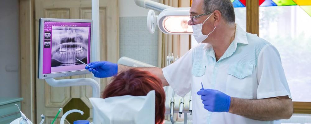 fogorvos fogászati rendelő fogorvosi vizsgálat