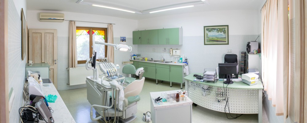 fogorvosi rendelő dr. Horváth Róbert fogorvos
