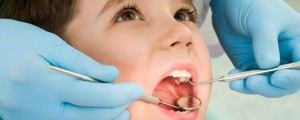 Zahnlückenschließung